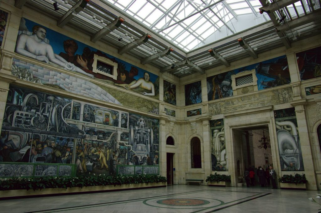 Detroit Institute of Art