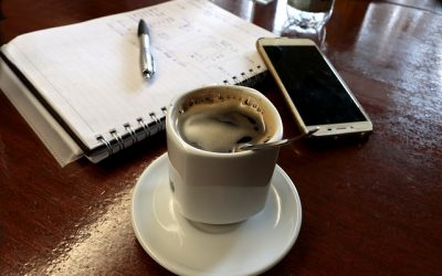 4 Top-Rated Coffee Shops in Detroit